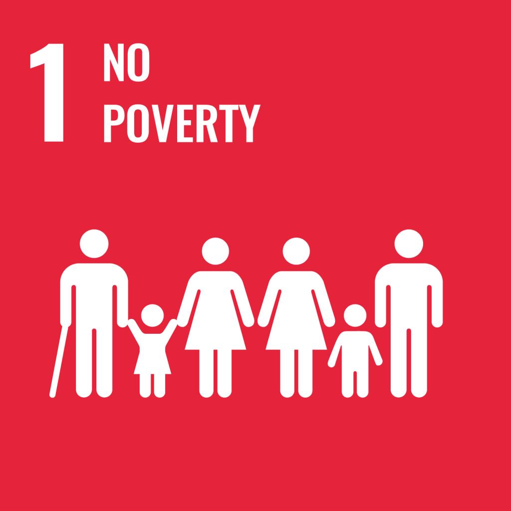 Goal 1 - No Poverty