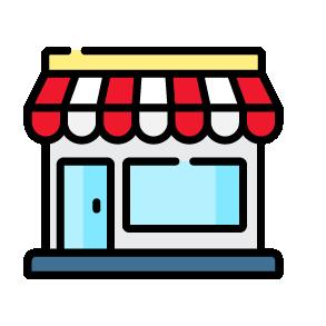 retail rental waived